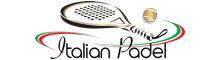 Italianpadel Logo